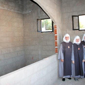 메리다대교구 예수 성심 은수자회(출처=ACN 자료사진)