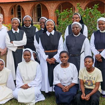 무르헤사의 트라피스트회 수녀원 (출처=ACN 자료사진)