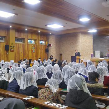 천주교 서울대교구 묵동성당