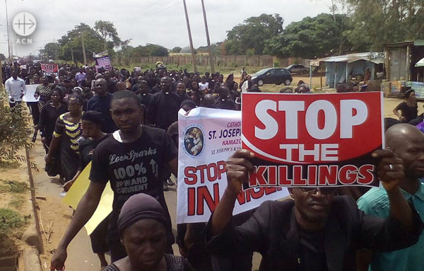 christians-demonstrating-peaceful-against-the-bloodshed-in-nigeria