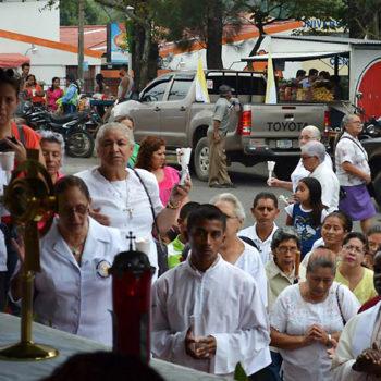니카라과의 지노테가 교구 (출처=ACN 자료사진)