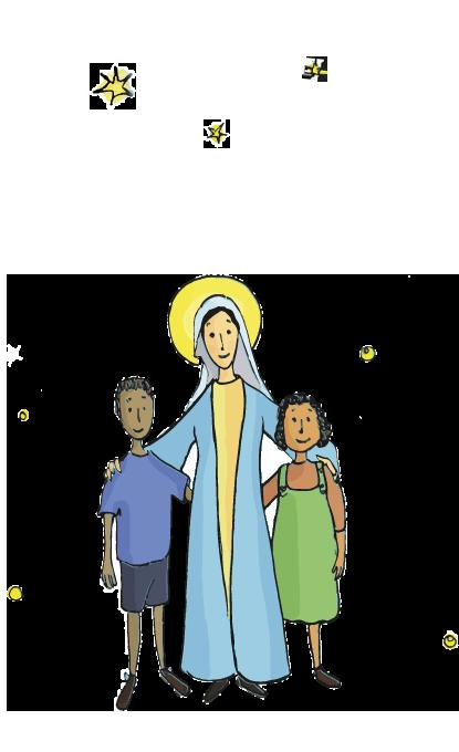 children-maria-star
