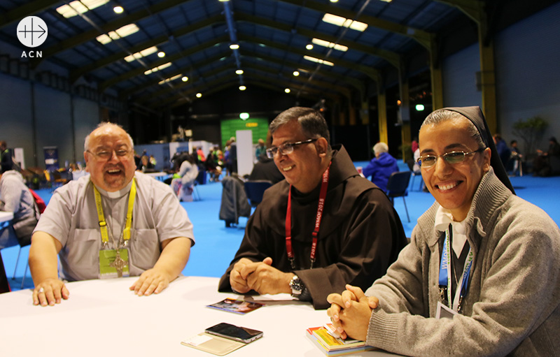 syria-syrian-delegation-invited-by-acn-during-the-wmof-dublin-2