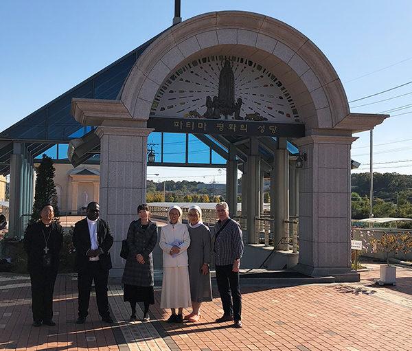 파티마 평화의 성당