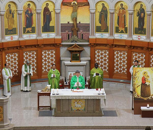 참회와 속죄의 성당