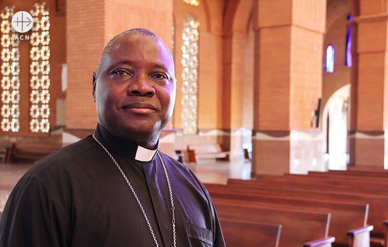이그나티오스 카이가마 대주교 (출처=ACN자료사진)