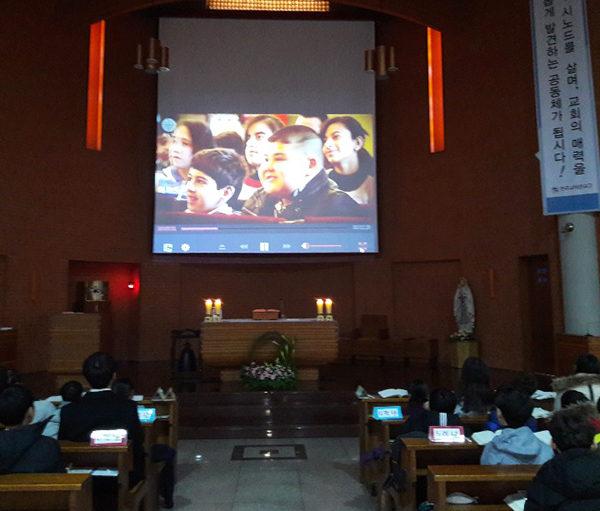 대전교구 천안쌍용동성당