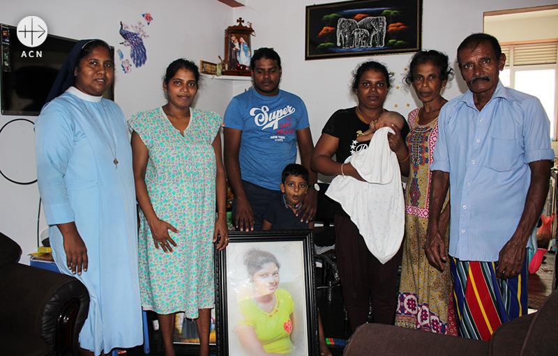 피해자 가족들(출처=ACN 자료사진)