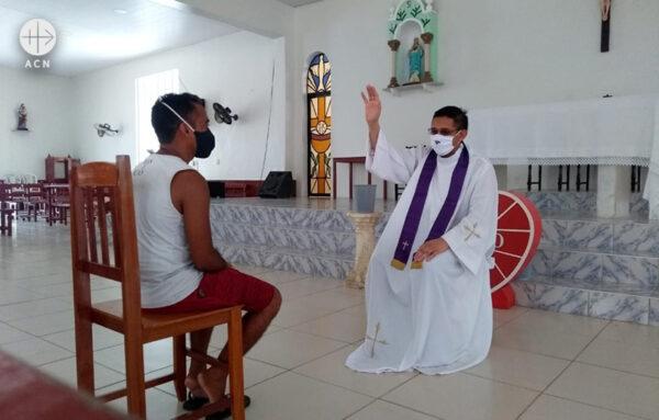 브라질 이타피포카 교구 (출처=ACN 자료사진)