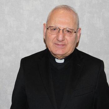 칼데아 가톨릭교회 루이스 라파엘 1세 사코 총대주교 (출처=ACN 자료사진)