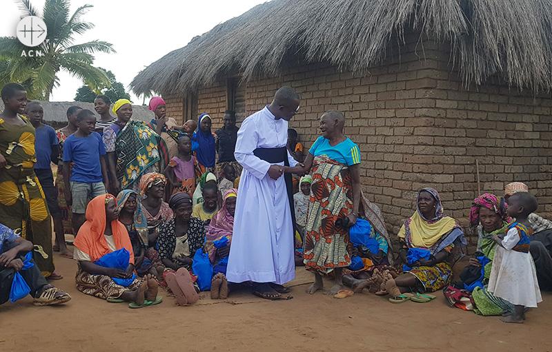 탄자니아 툰두루 마사시 교구 (출처=ACN 자료사진)