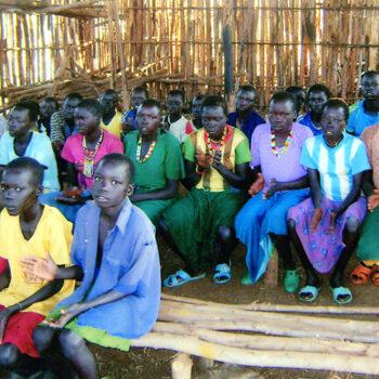 에티오피아 콤보니 선교수녀회 사목활동 지원 (출처=ACN 자료사진)