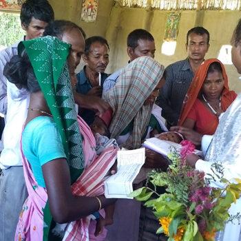 인도 테즈푸르교구 (출처=ACN 자료사진)