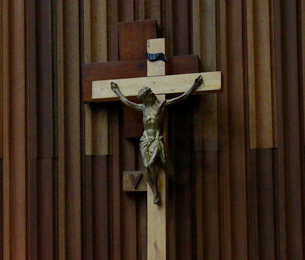 2021 ACN 십자가의 길, 서울 가톨릭대 성신교정