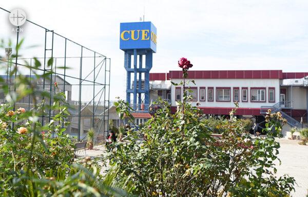 이라크 아르빌 가톨릭대학교 (출처=ACN 자료사진)
