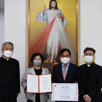 서울대교구 방배4동성당 (출처=ACN 자료사진)