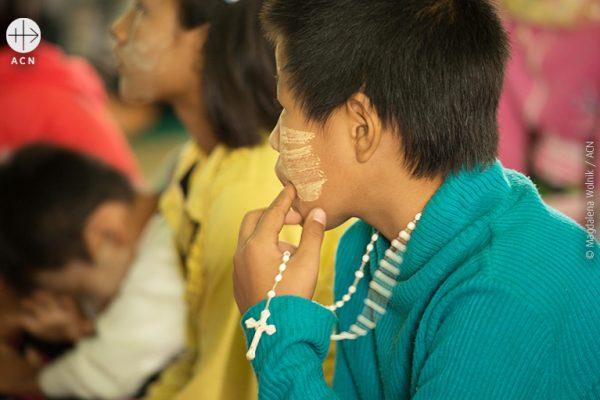 미얀마 예윈 (출처=ACN 자료사진)
